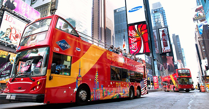 NYC Buses transportation guide for NYU Students