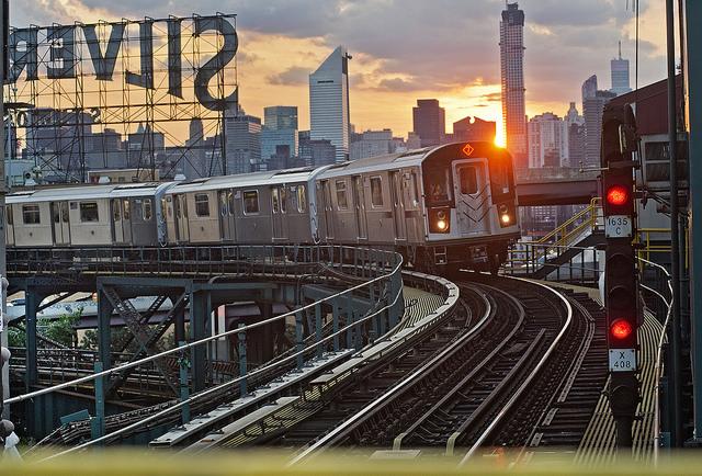 NYC Subway transportation guide for NYU Students