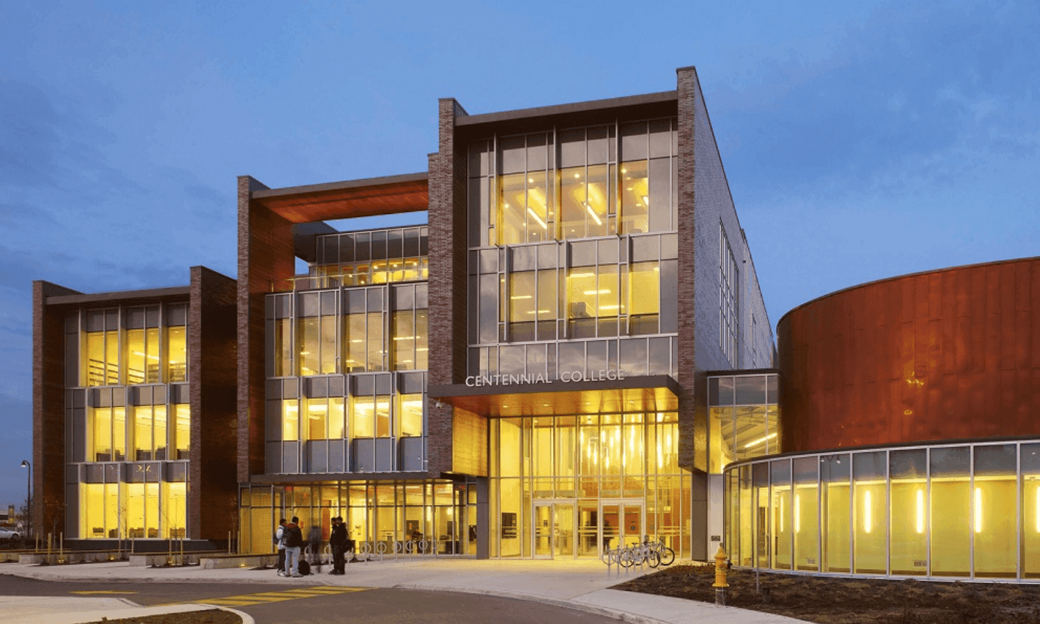 10 Easiest Courses at Centennial College