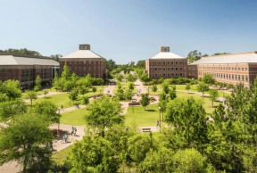 10 Easiest Courses at Georgia Southern