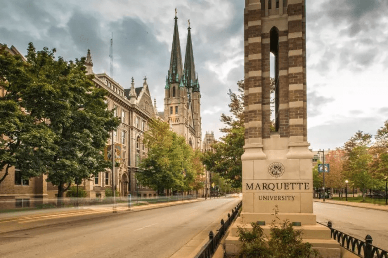 10 Easiest Classes at Marquette