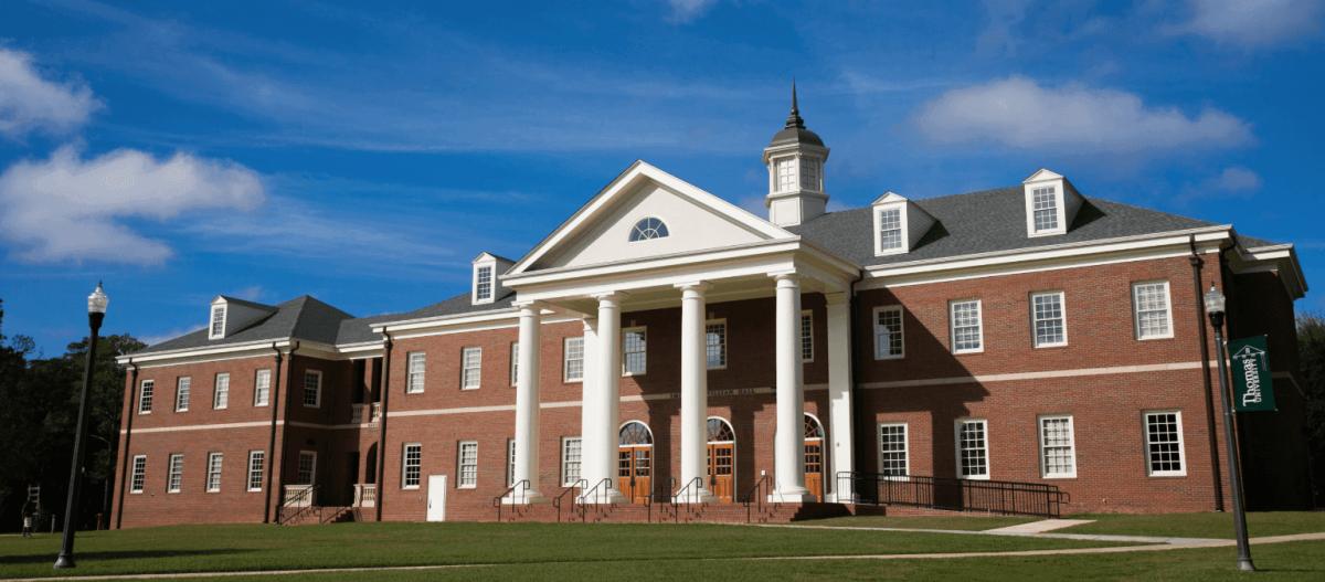 10 Easiest Classes at Thomas University