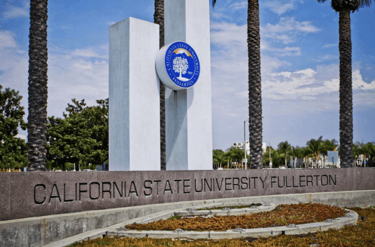10 of the Easiest Courses at CSUF
