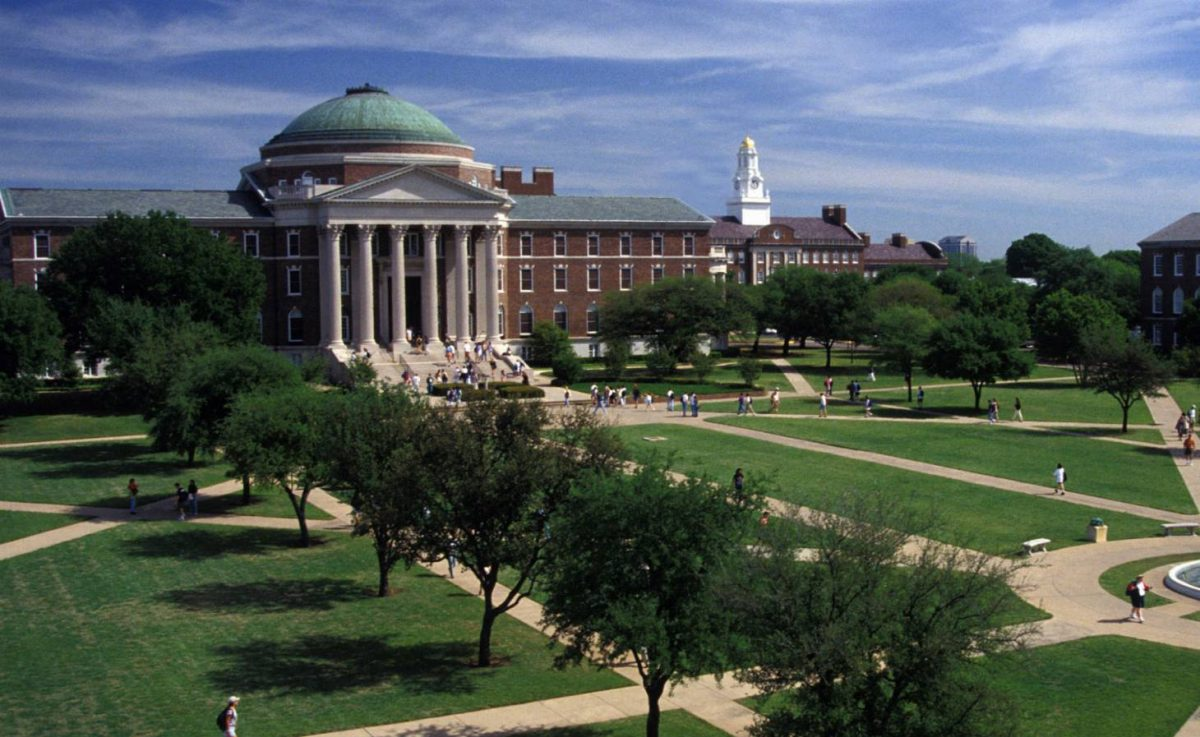10 Easiest Classes at SMU