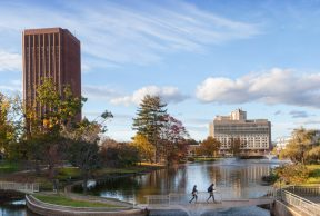 10 Easiest Classes at UMass Amherst