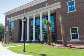 Buildings You Need to Discover at CCU