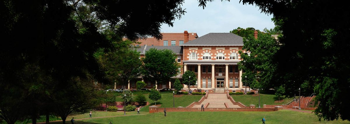 10 of the Easiest Classes at NC State