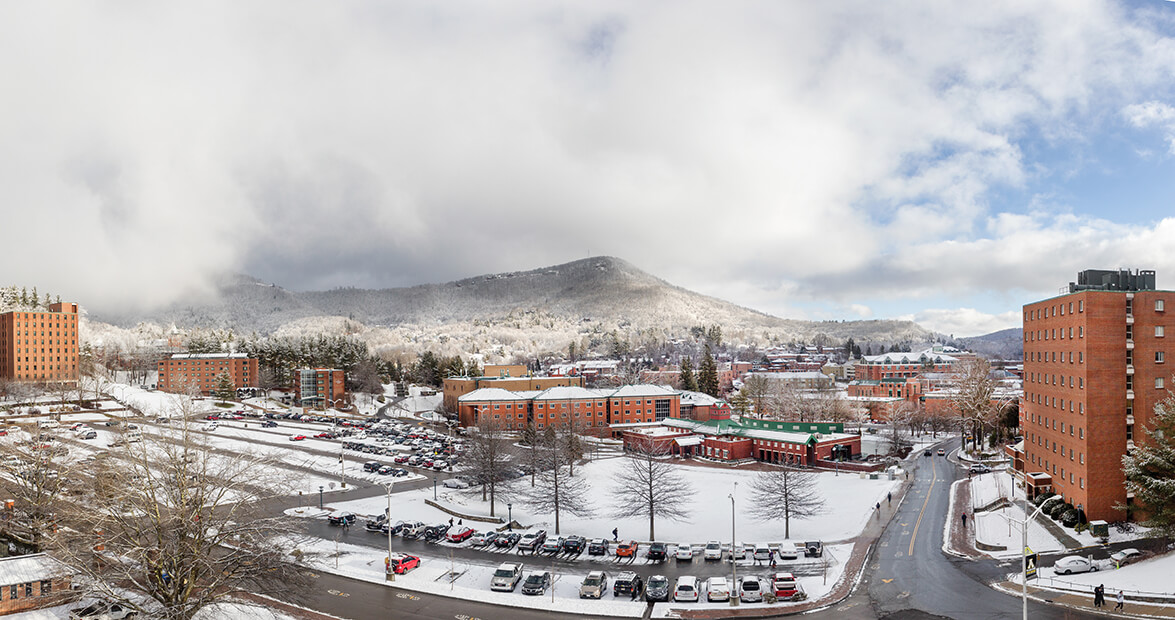 10 of the Easiest Classes at App State University