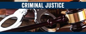 An image depicting the criminal justice system