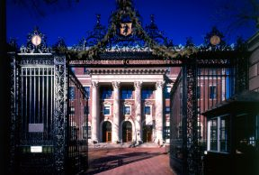 10 Easiest Classes at Barnard College