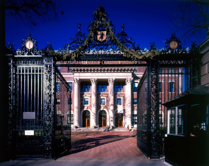 10 Easiest Classes at Barnard College