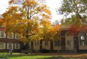 10 of the Hardest Classes at Bucknell University