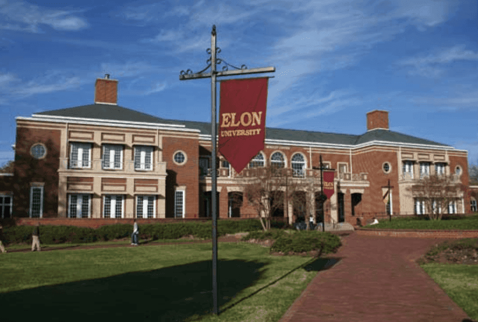 10 Easiest Classes at Elon