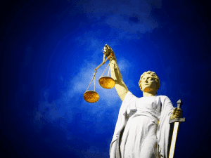 The balance of the judicial system.