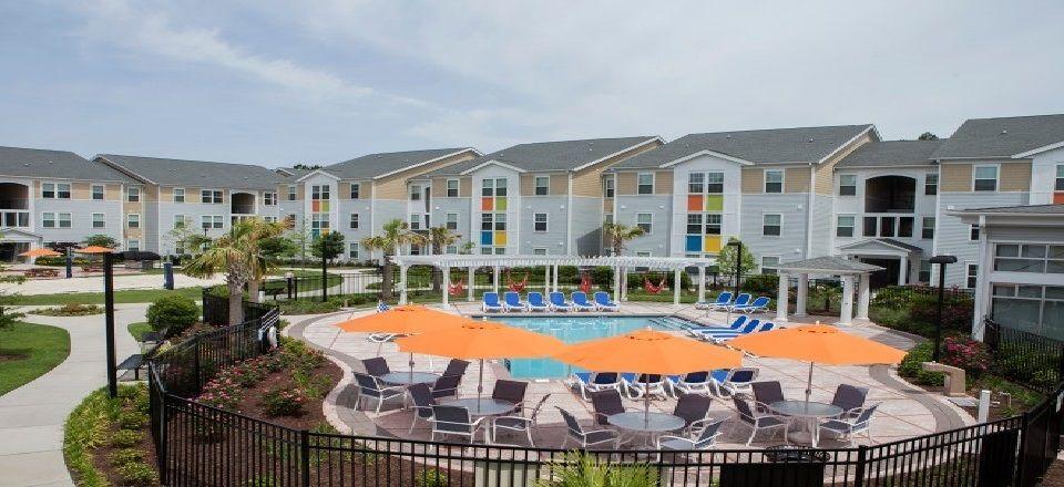 Top 10 Best Places to Live at Coastal Carolina University