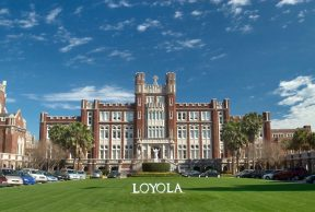 10 of the Easiest Classes at Loyola University New Orleans