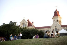 10 Easiest Courses at St. Edward's University