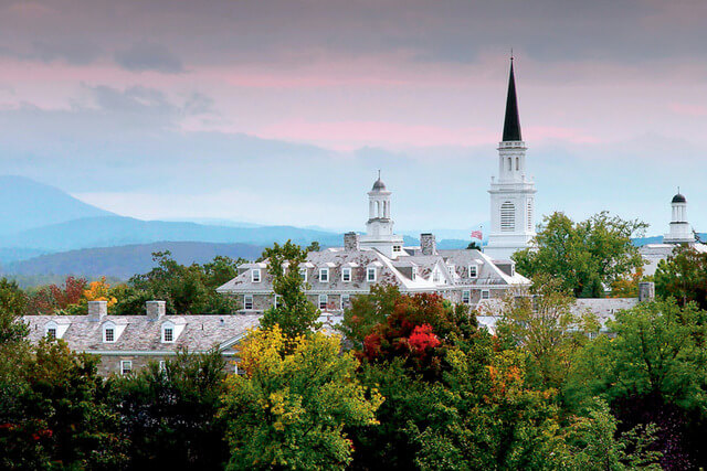 10 of the Easiest Classes at Middlebury College