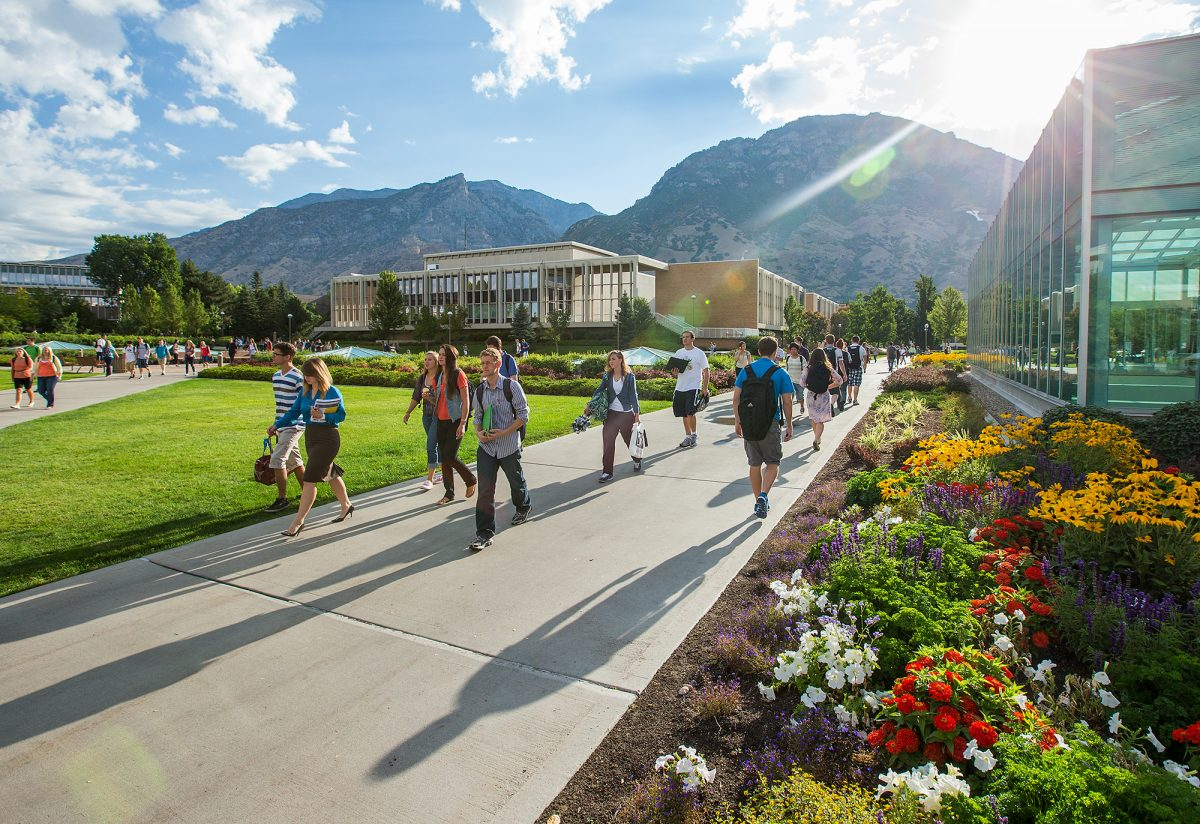10 of the Easiest Classes at BYU