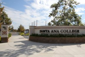10 of the Easiest Classes at Santa Ana College