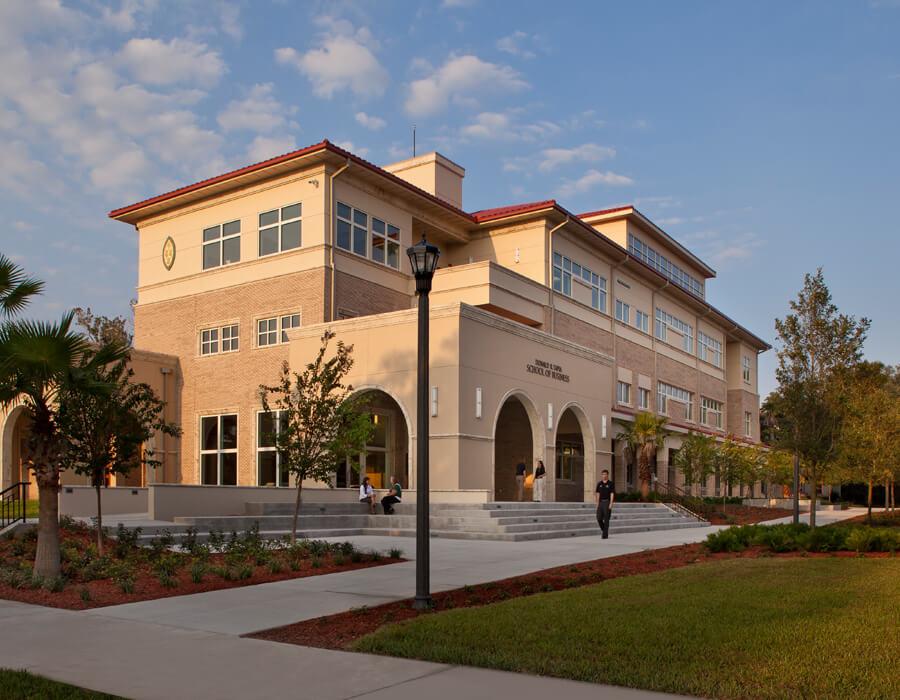 10 of the Easiest Classes at Saint Leo University