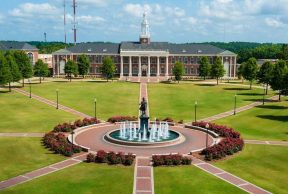 10 of the Easiest Classes at Troy University