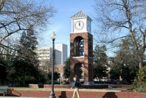10 of the Easiest Courses at UNCG