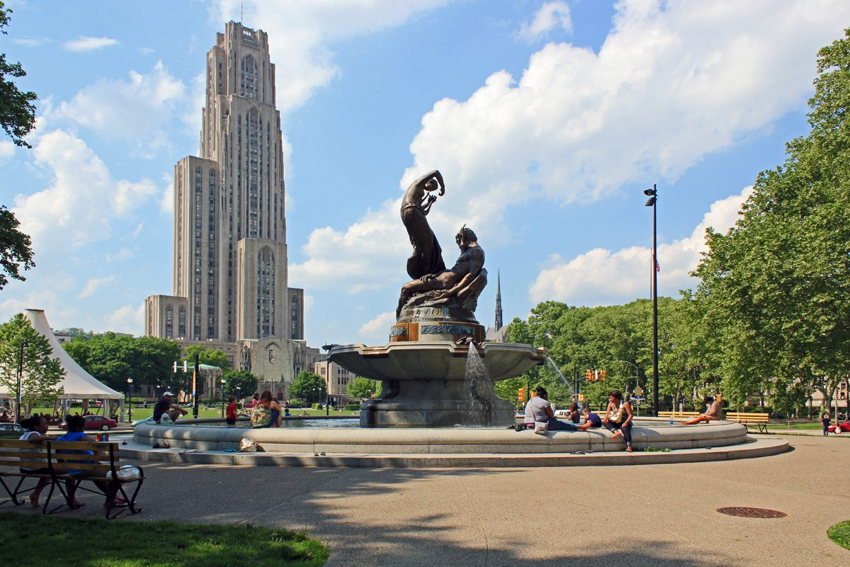 10 Easiest Classes at the University of Pittsburgh