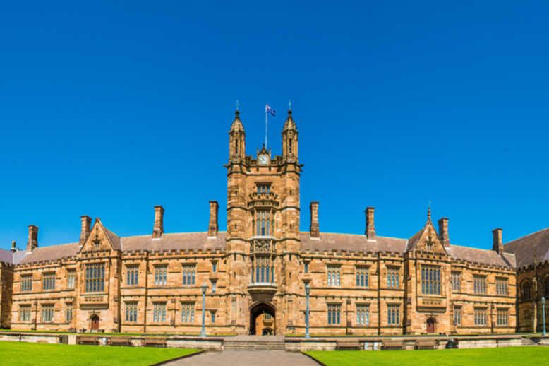 11 Easy Units at USYD