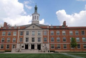 10 Easiest courses at Ohio Dominican University