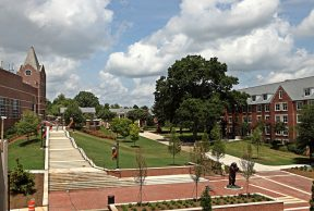 10 of the Easiest Classes at Mercer University