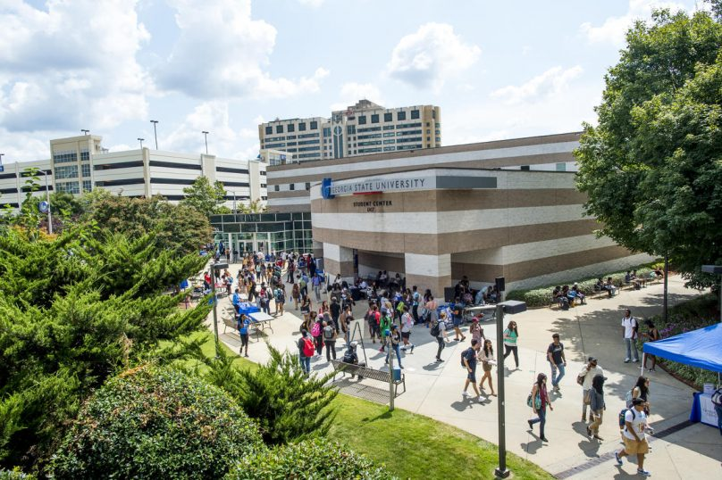 10 Easiest Courses at GSU