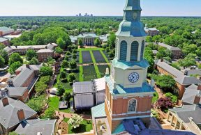 10 of the Easiest Courses at Wake Forest