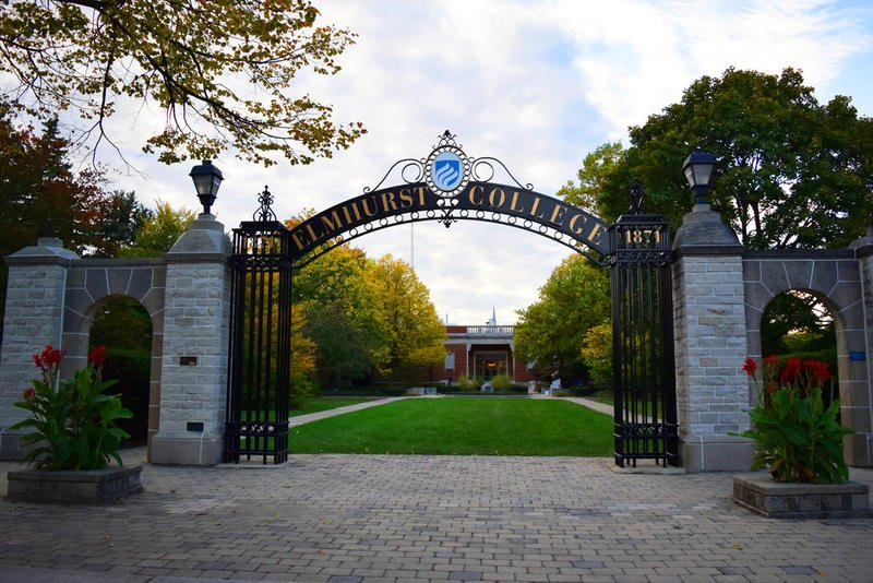 10 Easiest Courses at Elmhurst College
