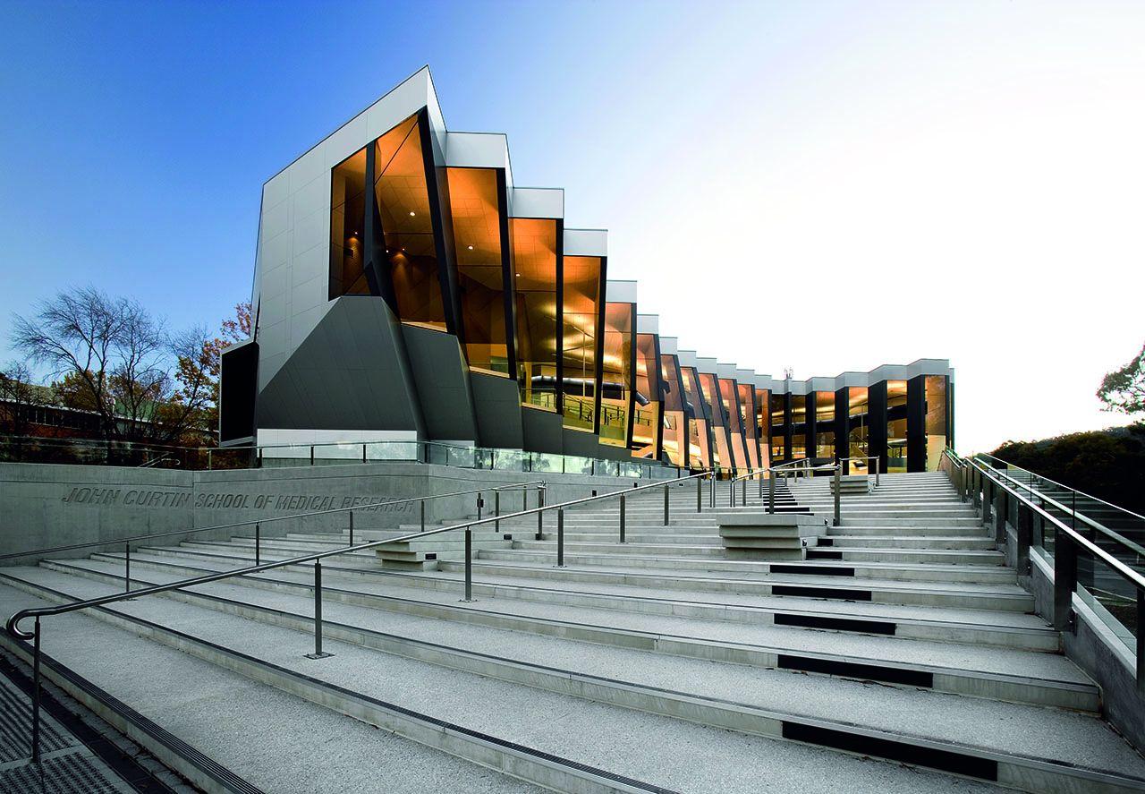 Top 5 Places to Study at ANU