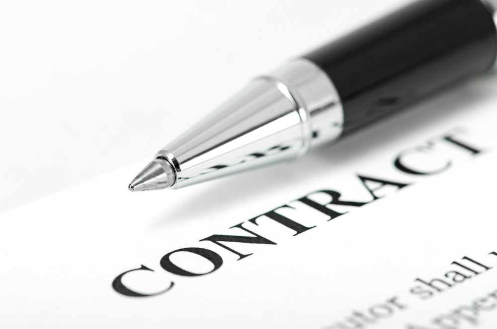 5 Tips on Acing Contracts (LAWS104) at Macquarie University