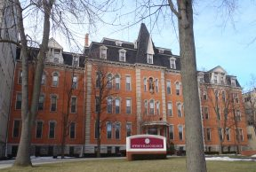 10 of the Easiest Classes at D'Youville College