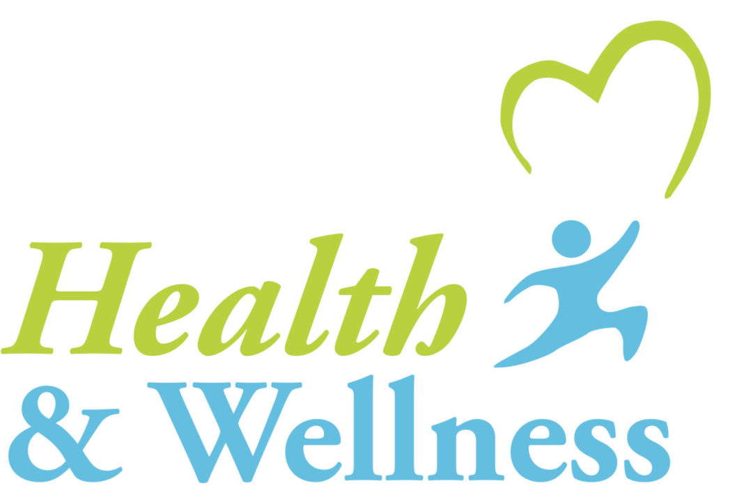 This is a logo for health and wellness, which are the major themes of this course.