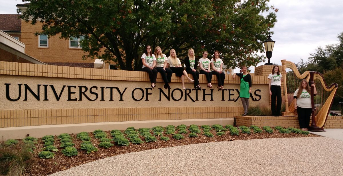 10 of the Easiest Classes for UNT