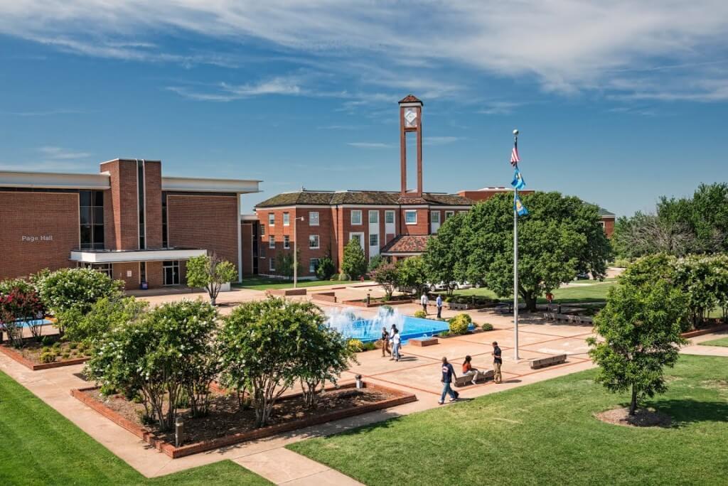 10 Easiest Classes at Langston University
