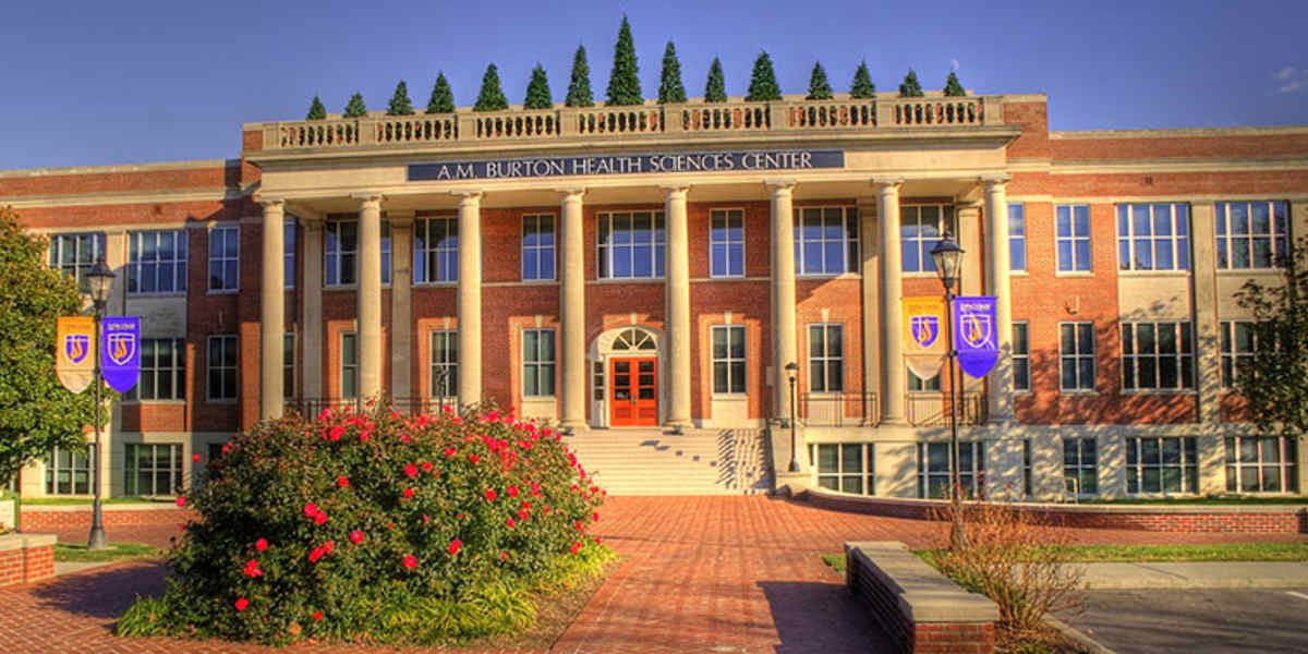 10 Easiest Courses at Lipscomb University