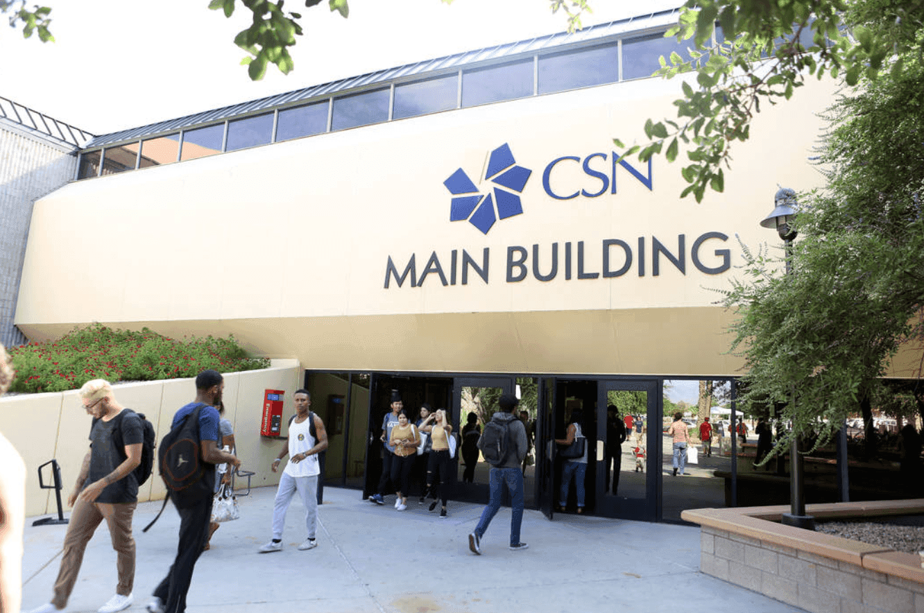 10 of the Easiest Classes at CSN
