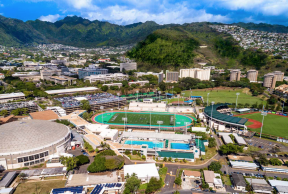 10 Easiest Classes at the UH Manoa