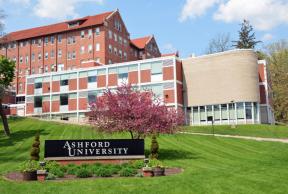 10 Easiest Classes at Ashford