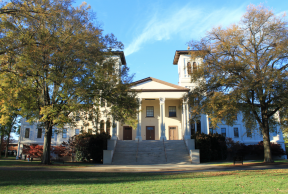 10 Easiest Classes at Wofford
