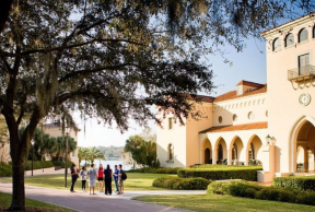 10 Easiest Courses at Rollins