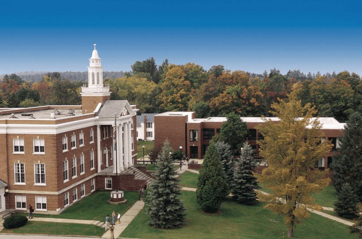 10 of the Easiest Courses at Castleton University