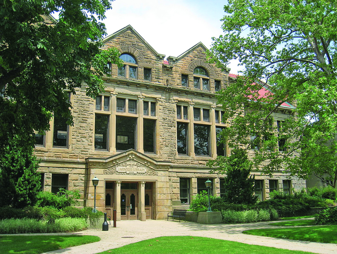 10 of the Easiest Courses at Oberlin