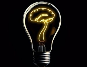 This is a picture of light-bulb.