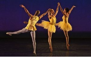 An image of a ballet production.